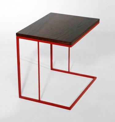 mesa baja de diseño