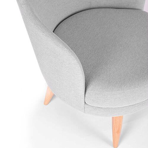 Comprar sillon giratorio de diseño