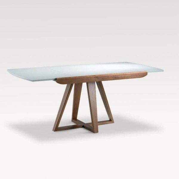 mesa de diseño ampliable