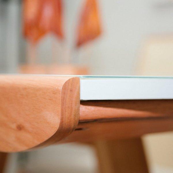 mesa ampliable de diseño
