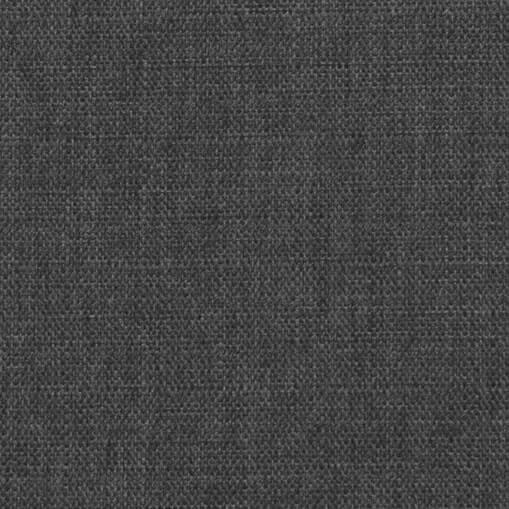 Detalle tejido del asiento Lino color grafito