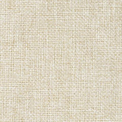Detalle de asiento en tela white Linen 293