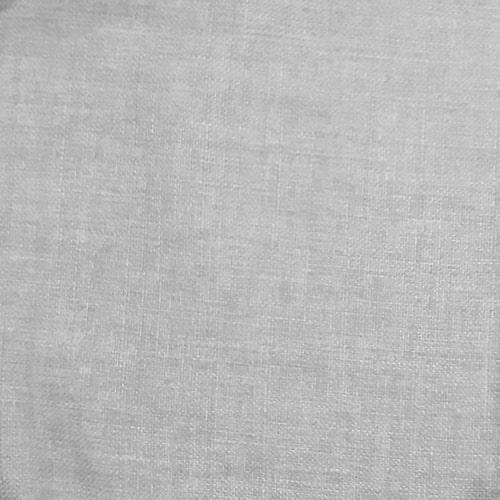 tela funda lino gris claro