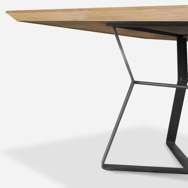 Mesa de comedor Cinti 200x100