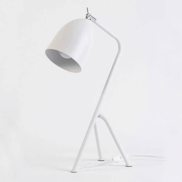 Lámpara de mesa
