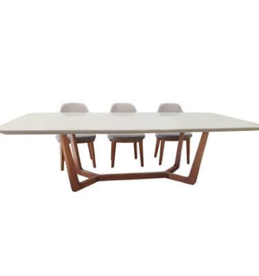 Mesa de comedor Concorde